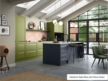 Harborne Paint to Order